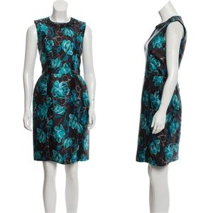 SACHIN + BABI NOIR Floral Shift Dress